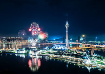 Ultimate September Events: What to Do This Month in Macau