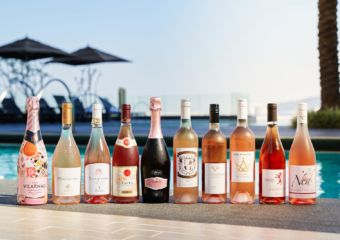 Win a Pair of Tickets to the Iconic Rosé Revolution 2019 Macau!