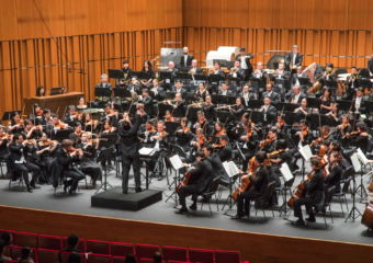 Macao Orchestra & Friends: Crossing Borders Through Music