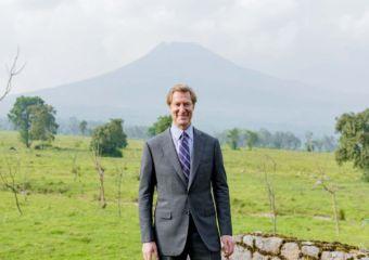 Singita Founder Luke Bailes on Preservation and Protection